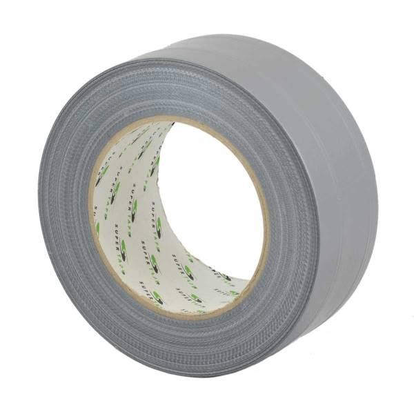 Supertape ST211 Reparaturklebeband - silber/grau