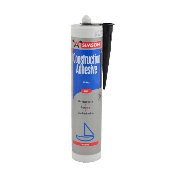 SIMSON Construction Adhesive 1K-Kleber für den Schiffbau