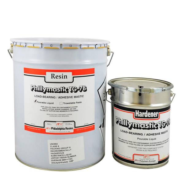 Phillymastic TG 7B Liquid for LNG/LPG