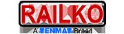 RAILKO - A TENMAT Brand