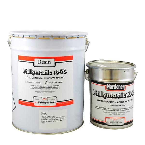 Phillymastic TG 7B Paste (für LNG/LPG)