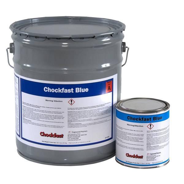 Chockfast Blue 26 kg (13,1 Liter)