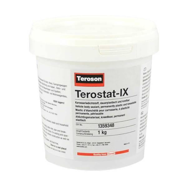 Teroson RB 9 IX Knetmasse (ehemals Terostat IX)
